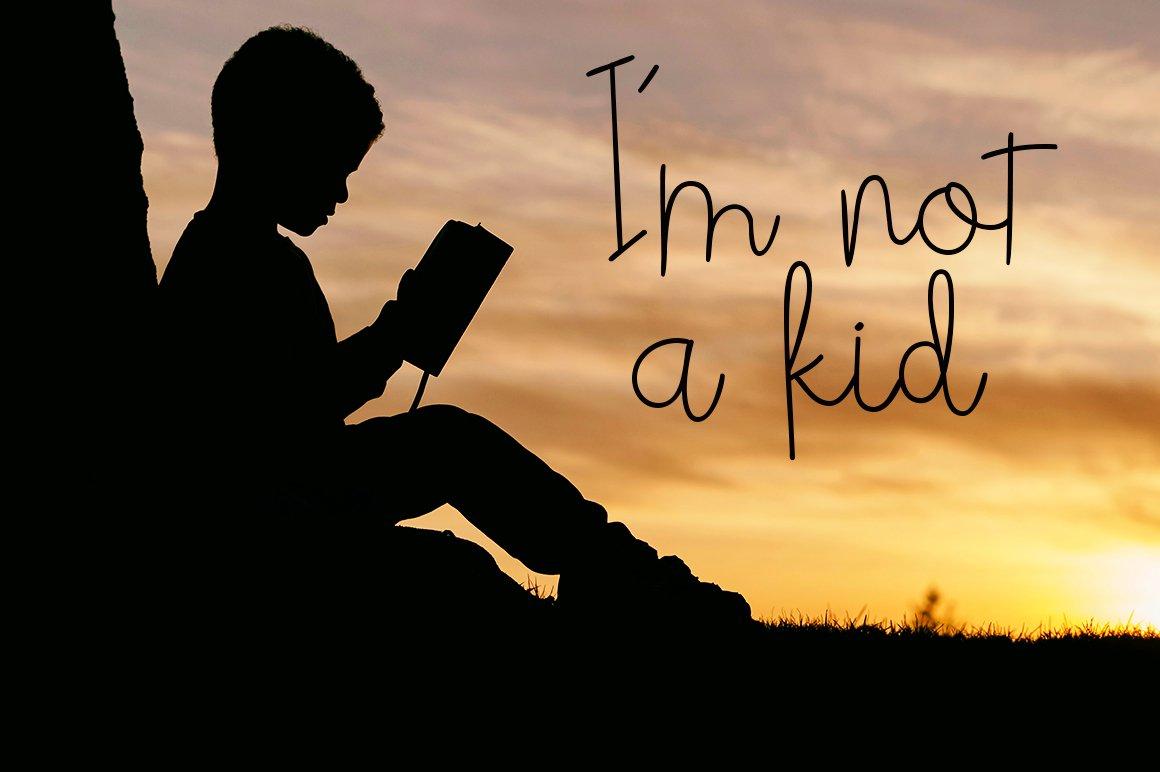 Last Kids example image 2