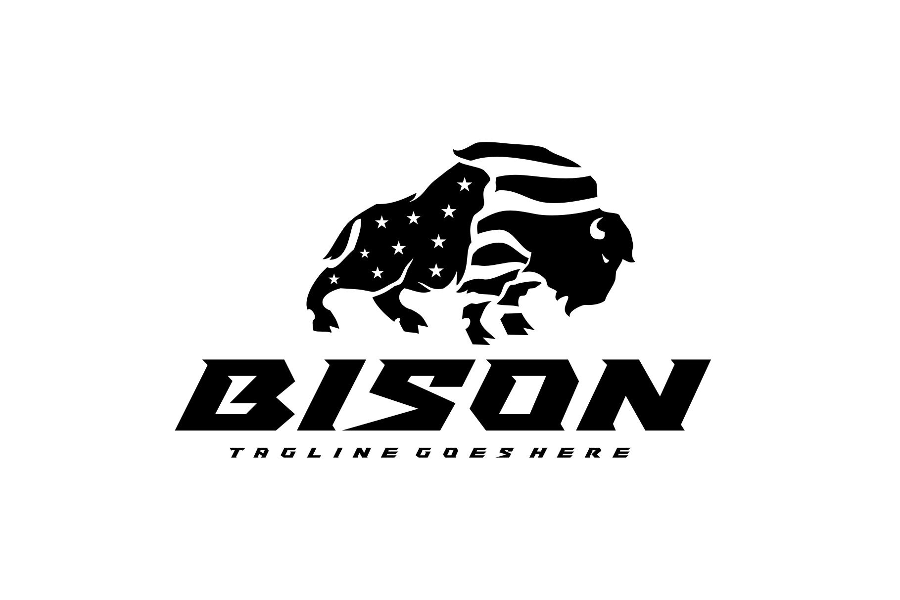 BISON example image 3