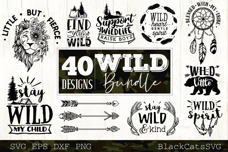 Mega Bundle 400 SVG designs vol 1 example image 23