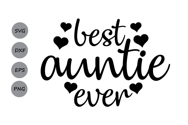 Aunt SVG Cool Aunt Svg Aunt Cricut Cut File Aunty Svg Aunt Life Svg Auntie SVG Auntie Life Svg My Aunt is Better Than Yours SVG