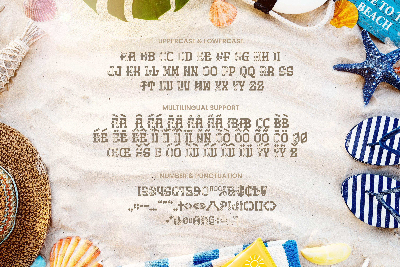 Bonee Font example image 4