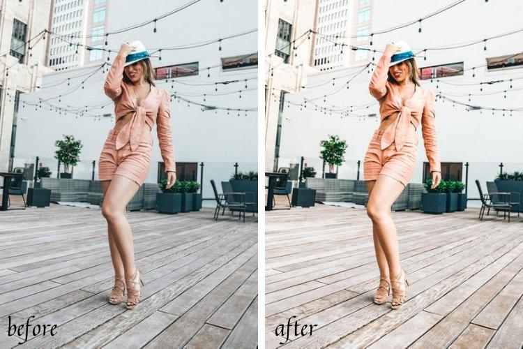 Instagram Lifestyle Mobile & Desktop Lightroom Presets example image 7