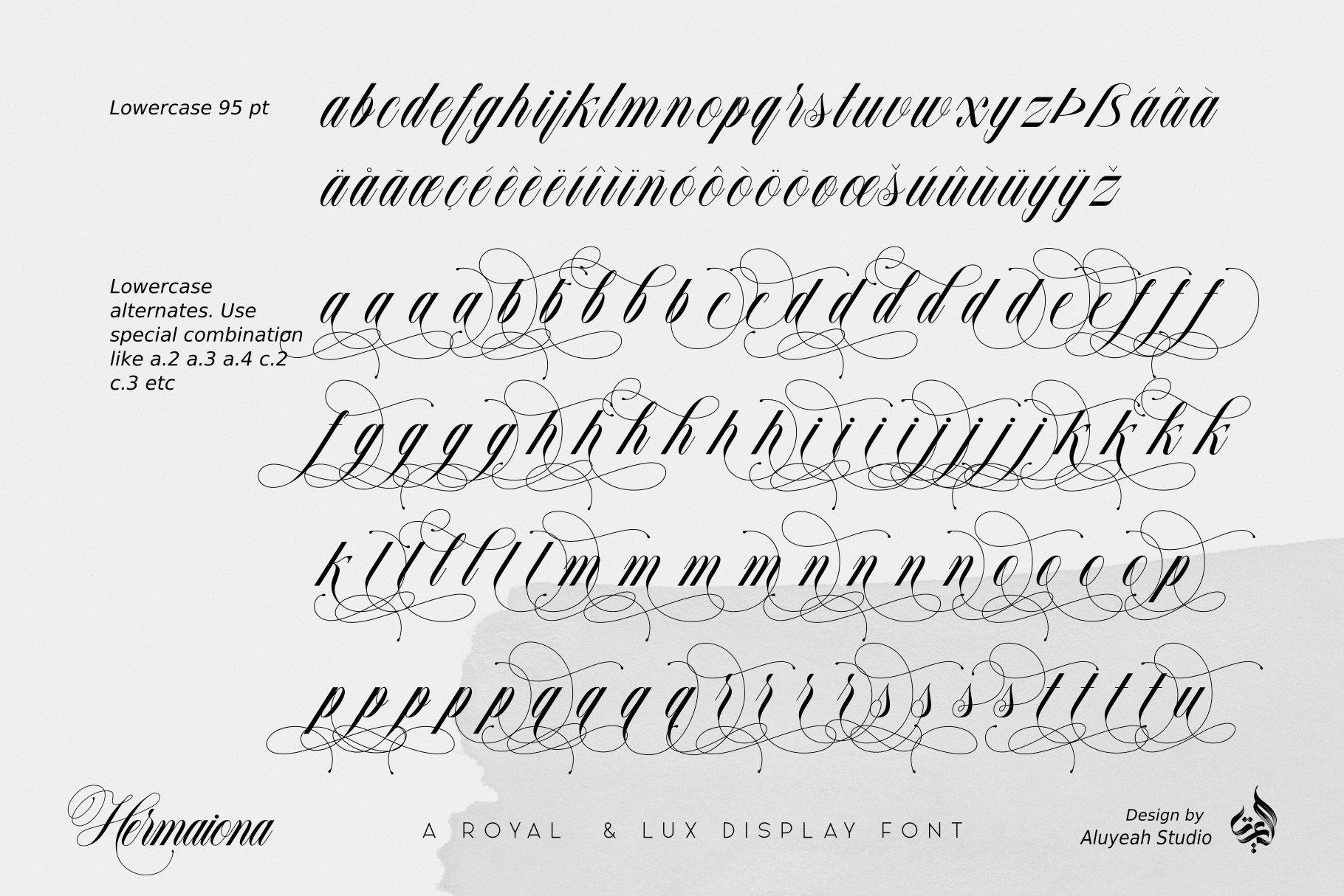 AL Hermaiona example image 11