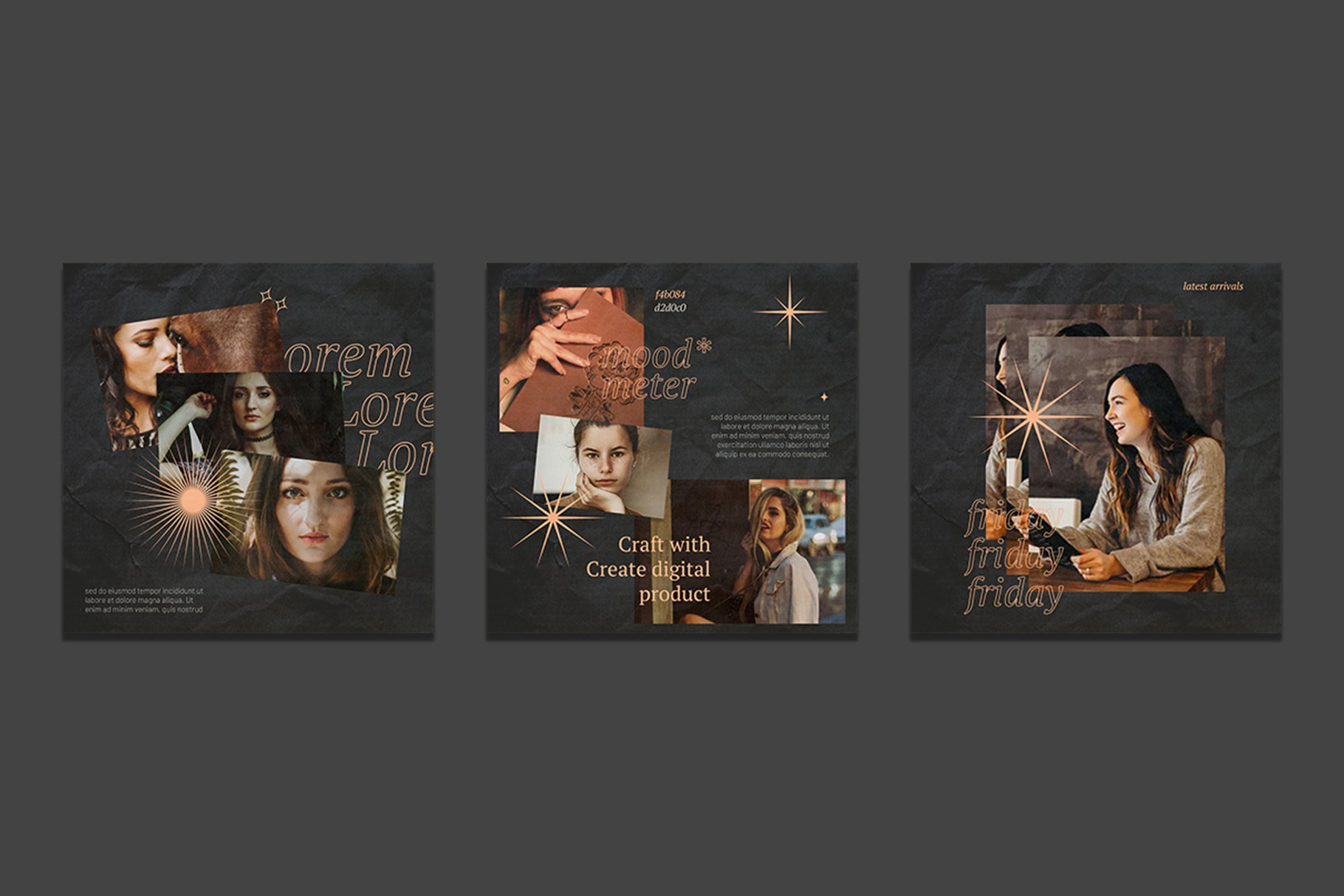 impessions Instagram Templates example image 4