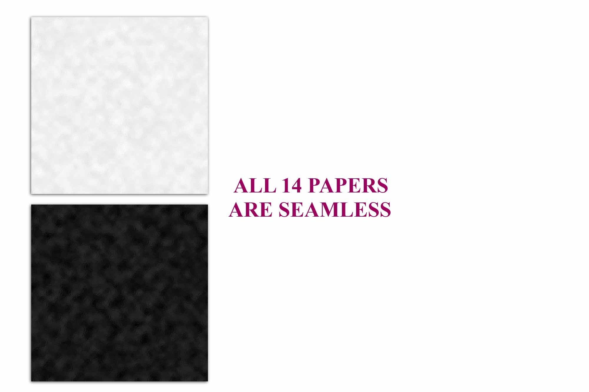 Foil Digital Papers example image 4
