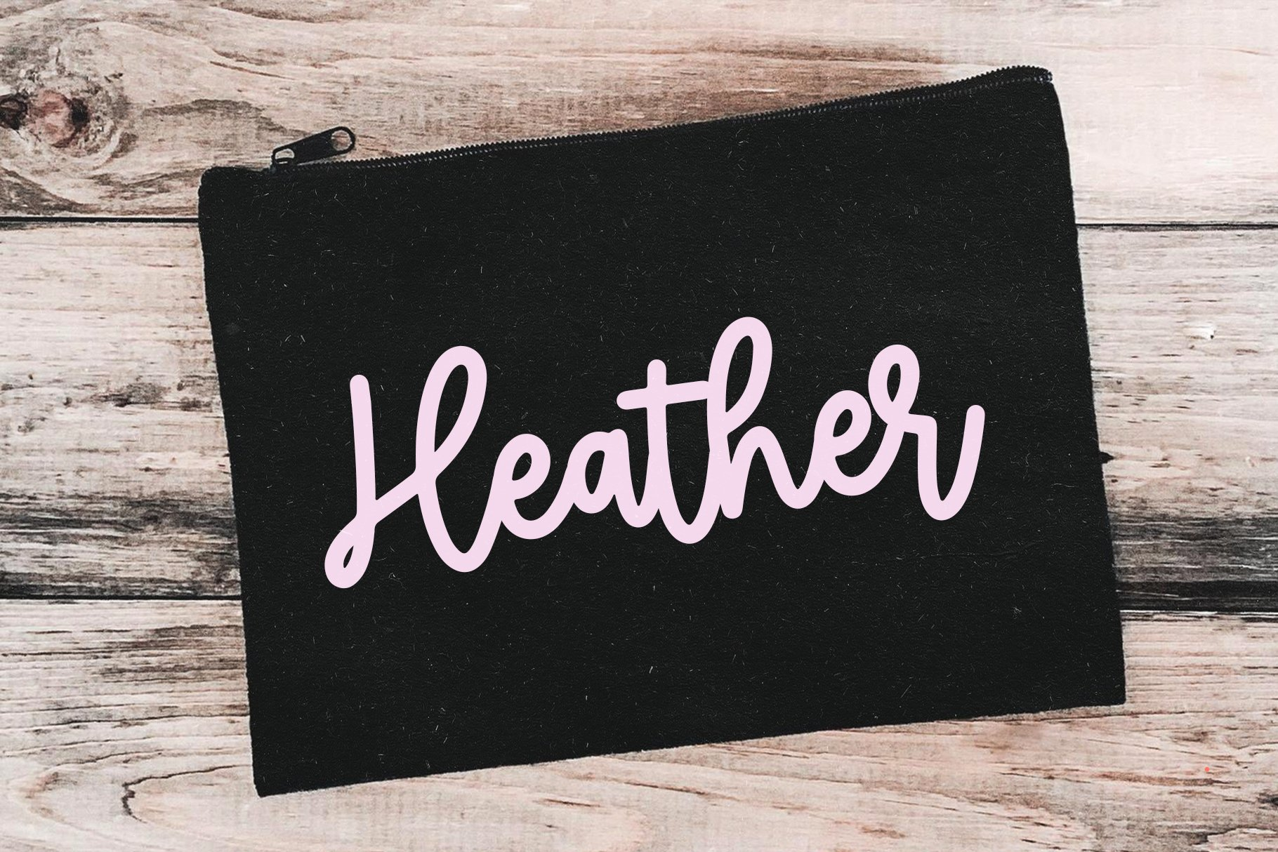 Pearberry - A Cute Handwritten Script Font example image 5
