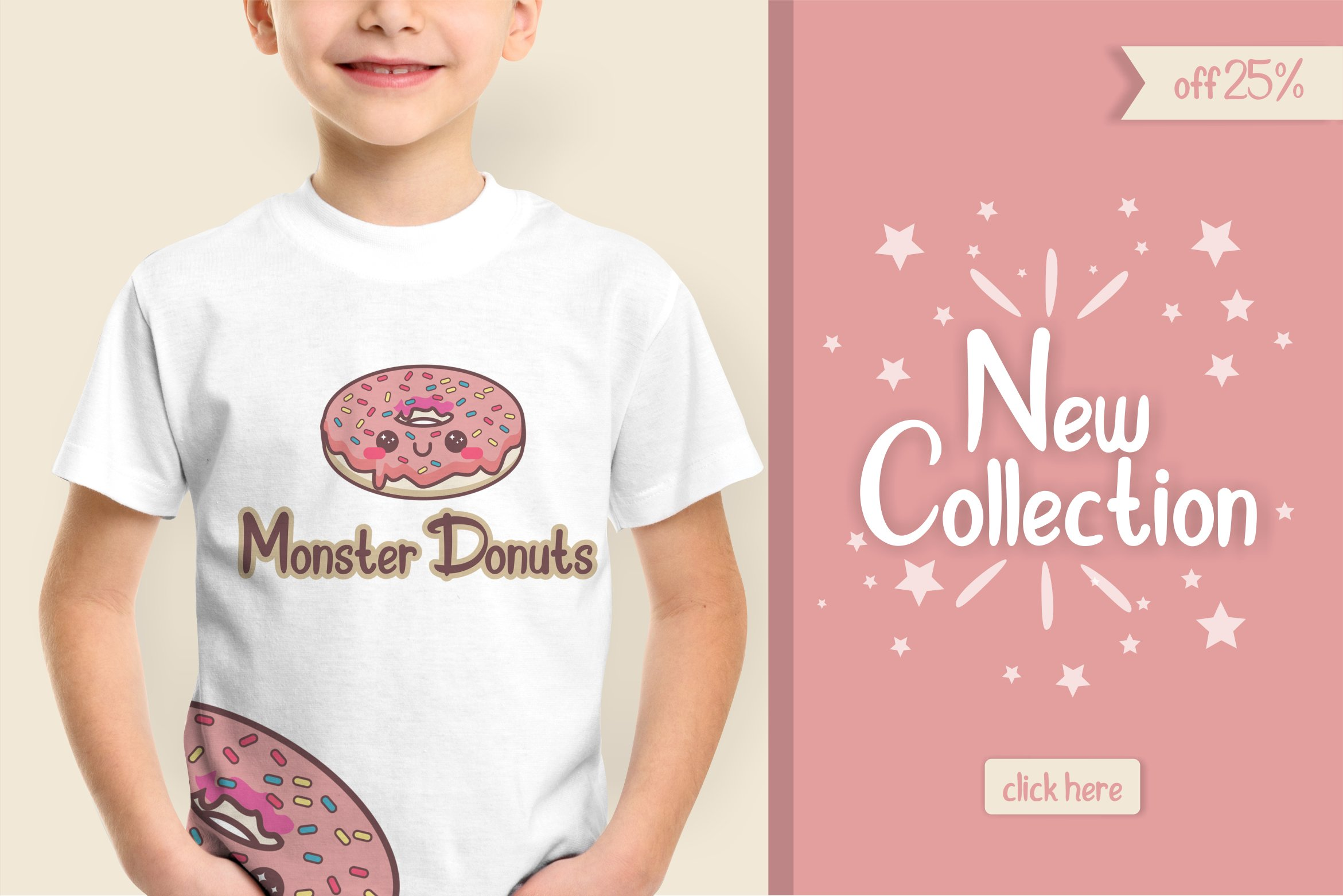 Sweet Donuts example image 4
