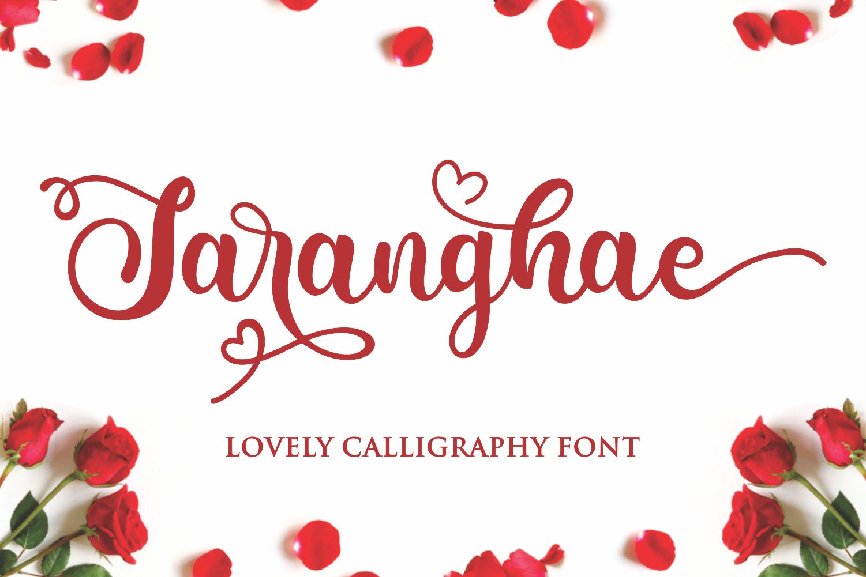 Saranghae example image 2