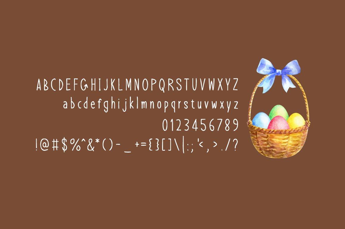 Wonder Easter example image 5