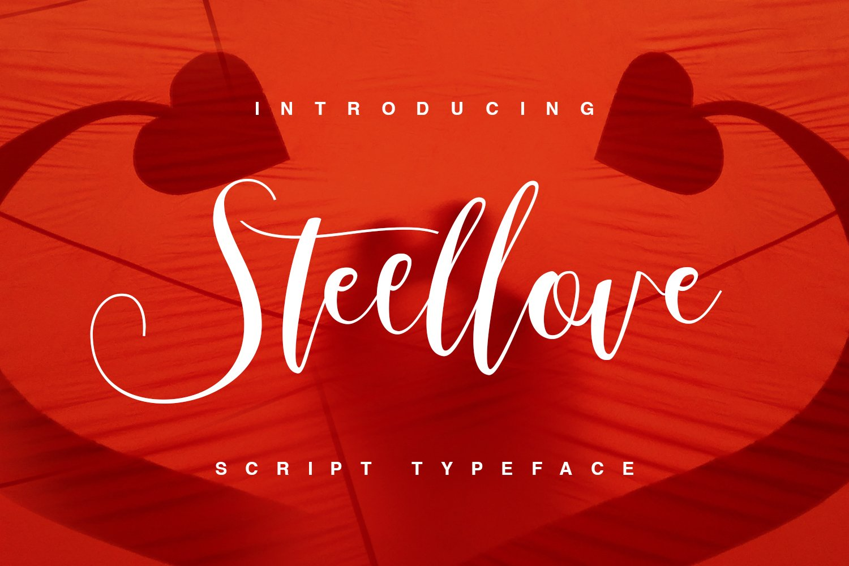 Steellove example image 1
