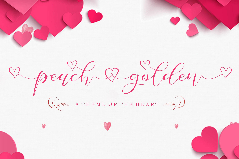 Paech Golden example image 1