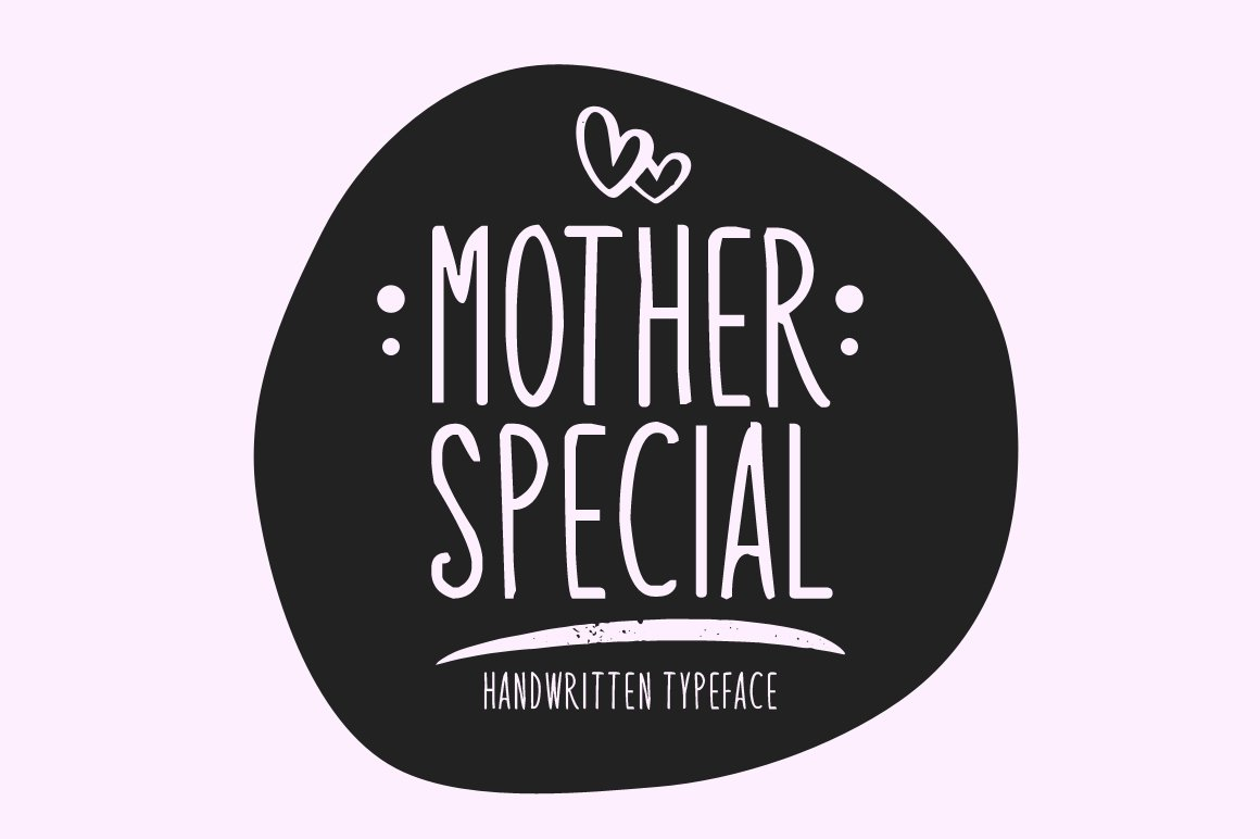 Mother Special example image 1