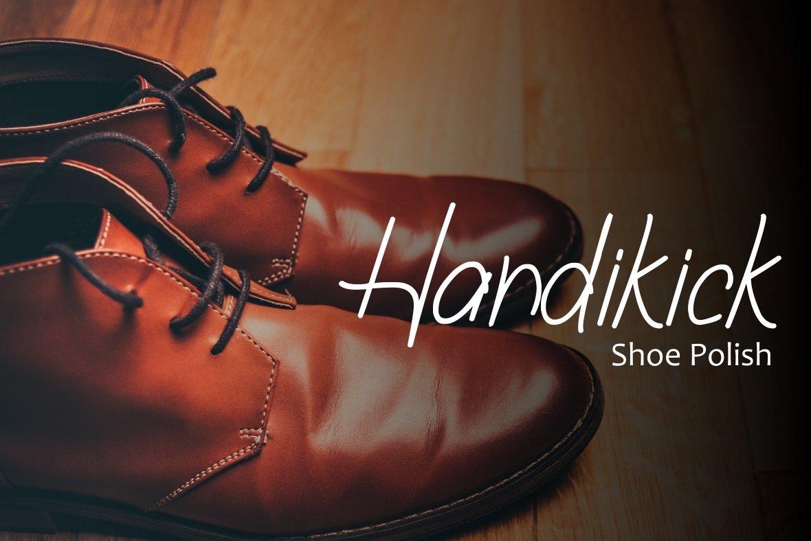 Larasaky | Handwriting Font example image 2