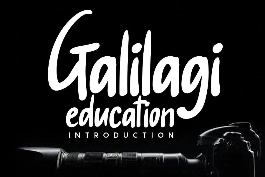 Galilagi example image 1