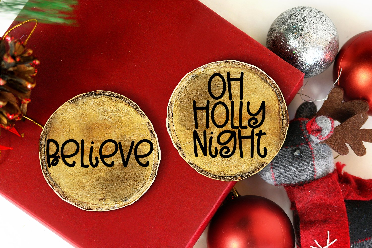 Sparkle Season - A Quirky Hand-Lettered Font example image 4