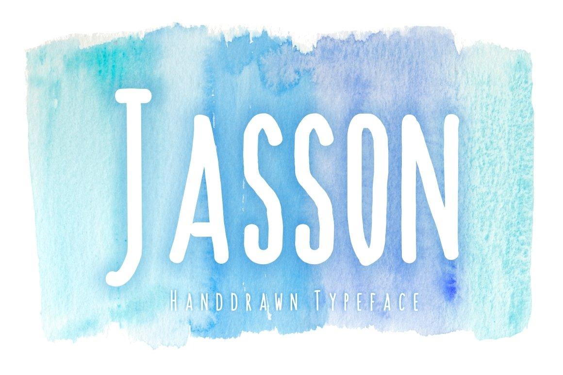 Jasson example image 1
