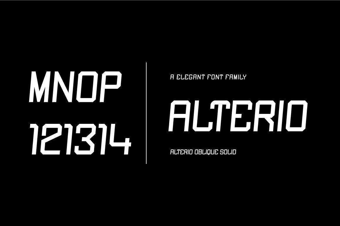 Alterio Modern example image 12