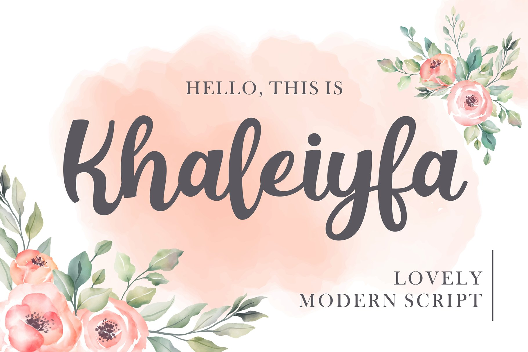 Awesome Crafting Font Bundle Vol. 2 example image 8