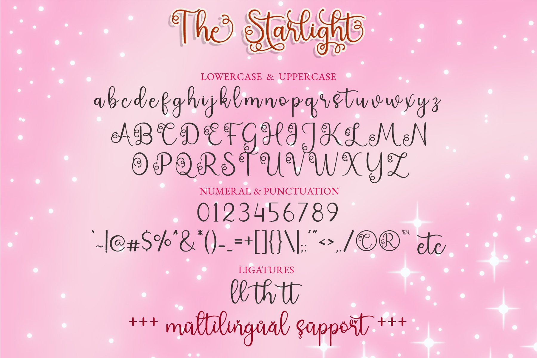 The Starlight example image 7