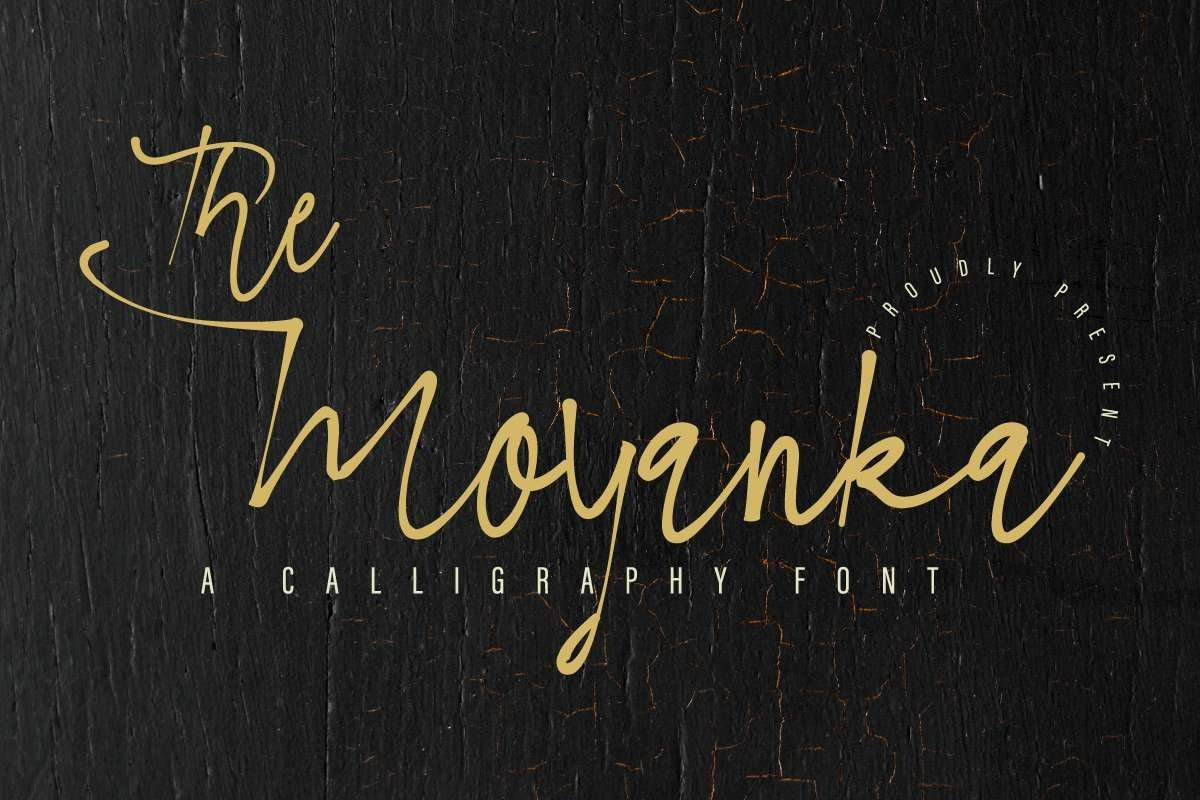 The Moyanka example image 1