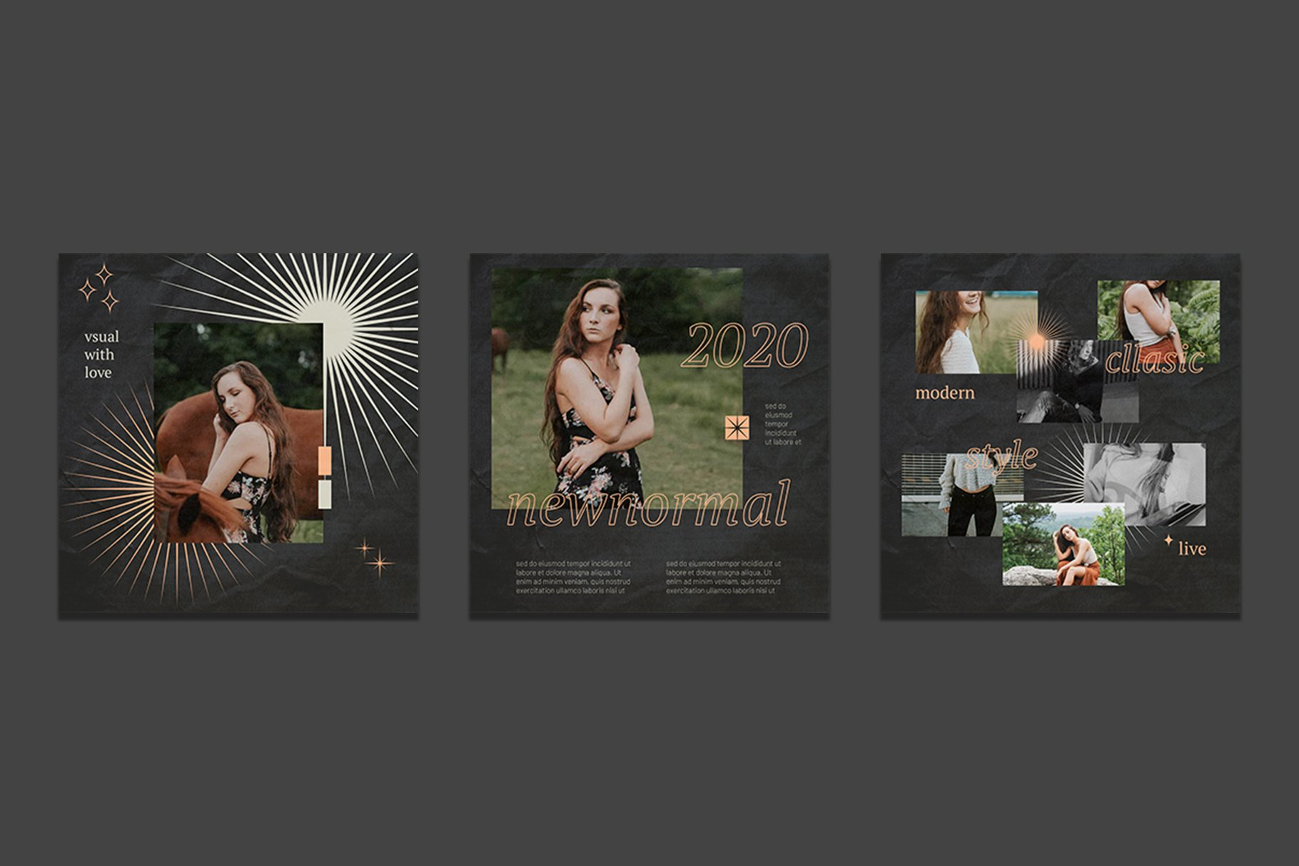 impessions Instagram Templates example image 3
