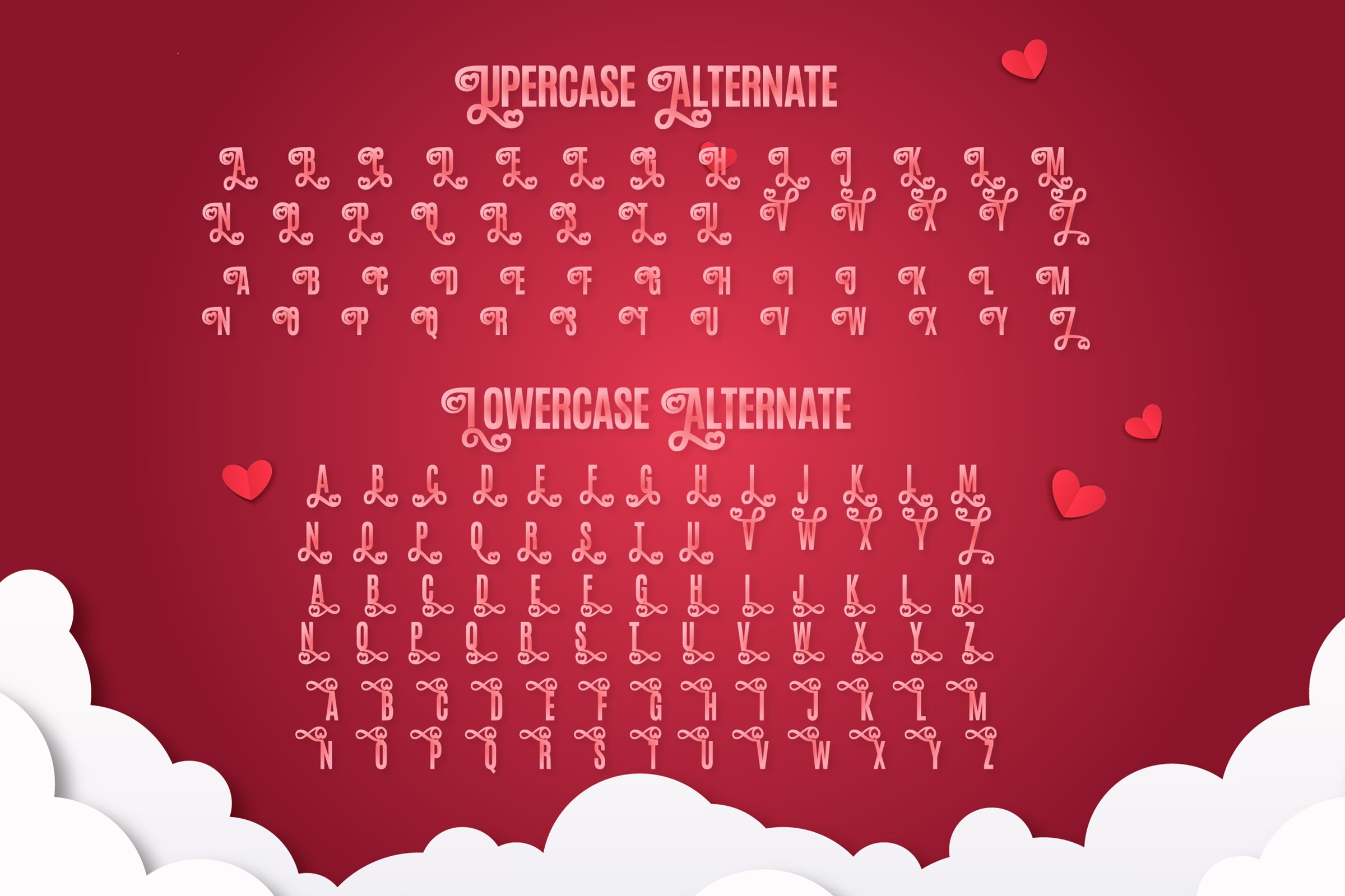 Valentien |For Valentine Day's example image 3