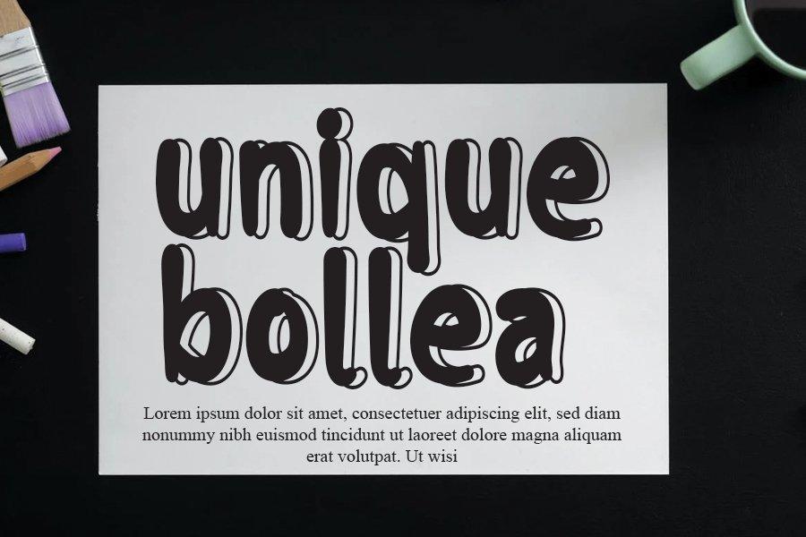 Rossalita example image 5