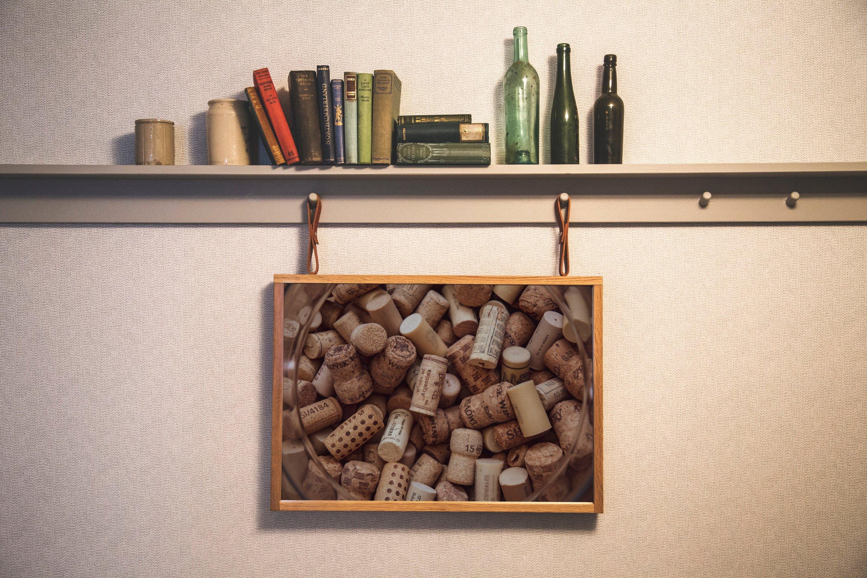 Set of 11 Wine Cork photo texture backgrounds example image 18