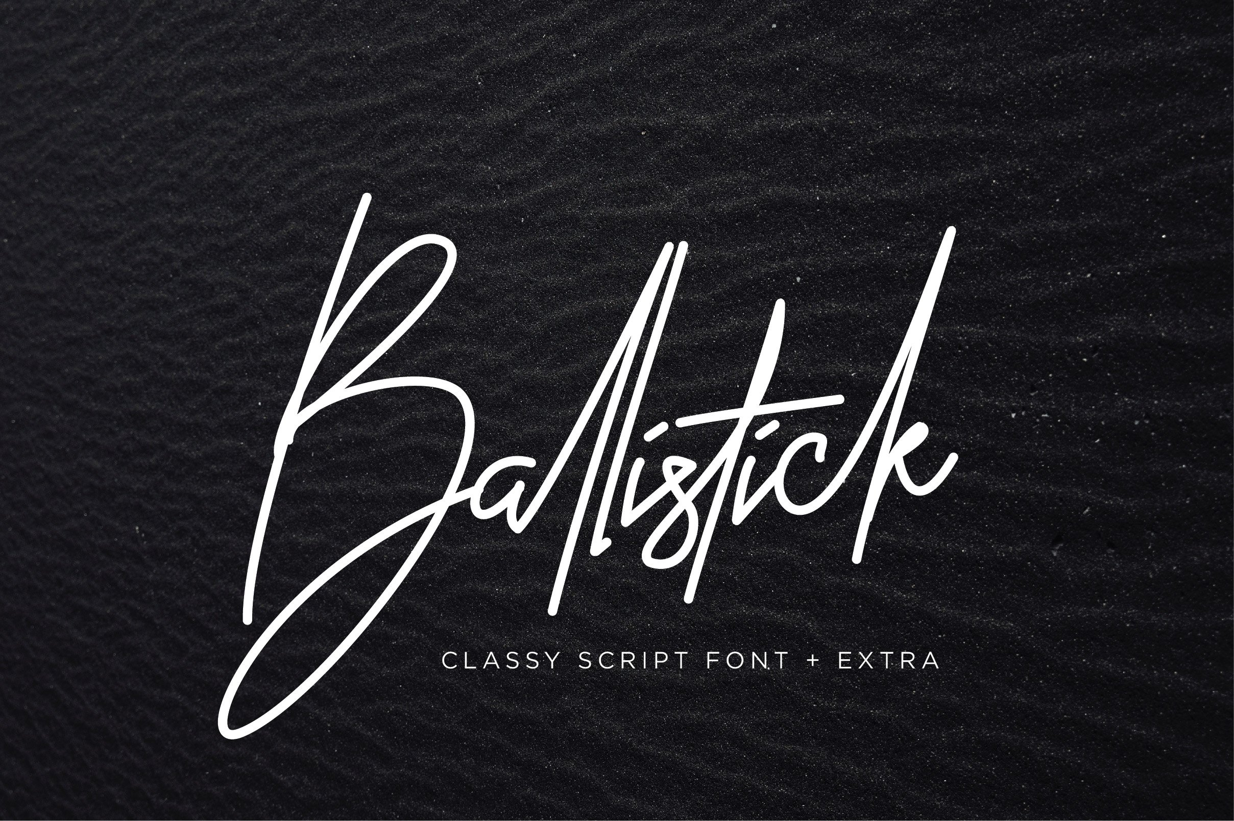 The Creator's Favorite Font Bundle example image 22