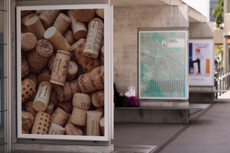 Set of 11 Wine Cork photo texture backgrounds example image 10