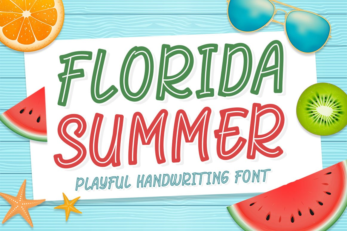 Happy Craft Font Collection example image 3