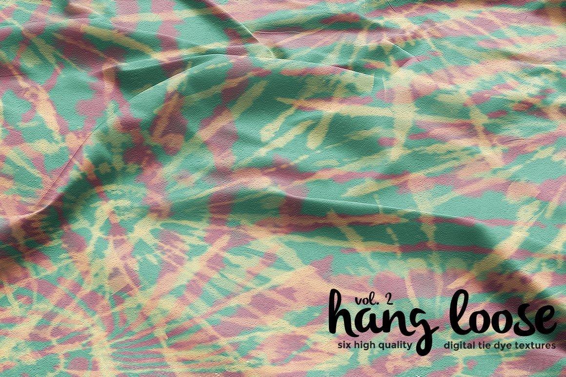 Hang Loose Vol. 2 example image 2