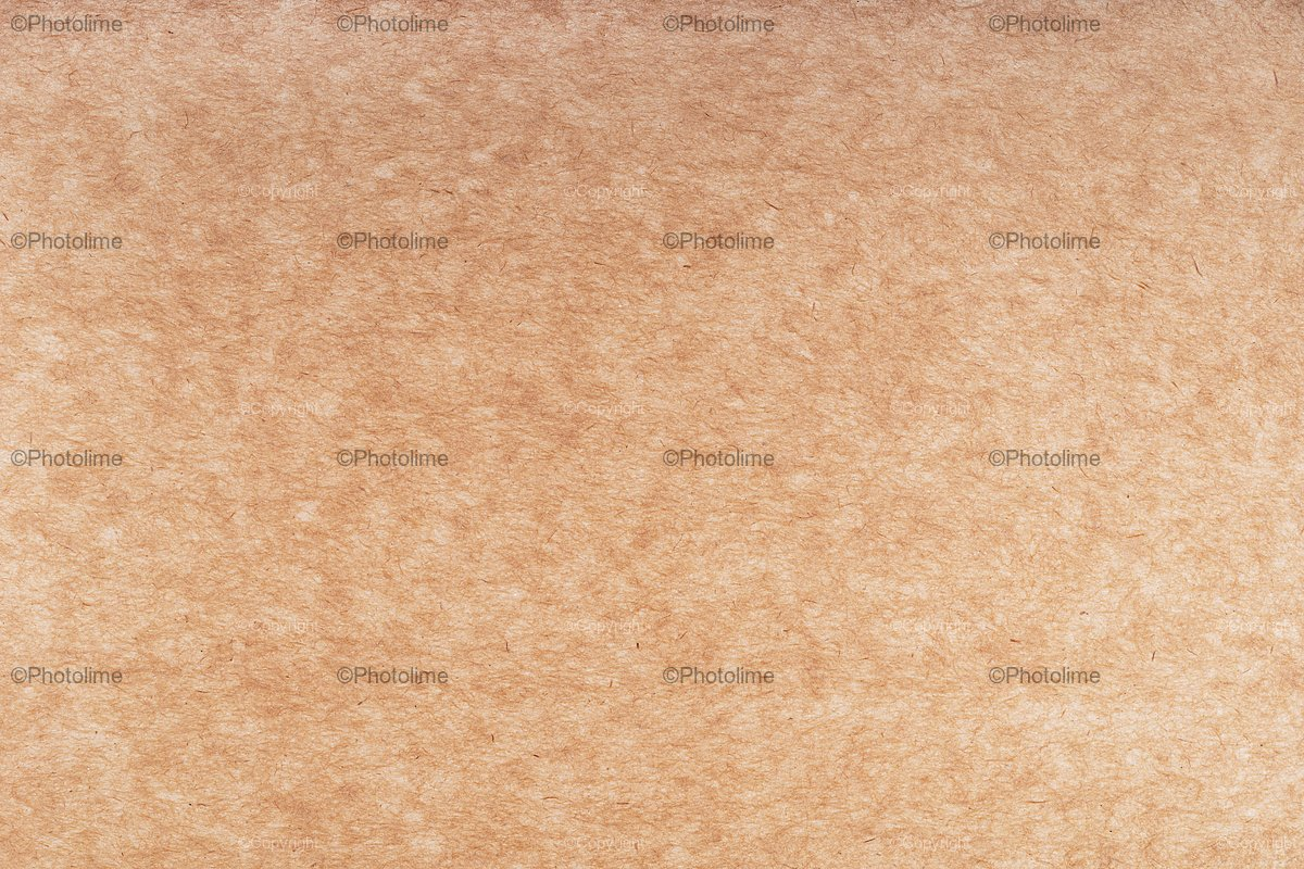 Cardboard grunge recycled craft paper texture with fiber example image 1