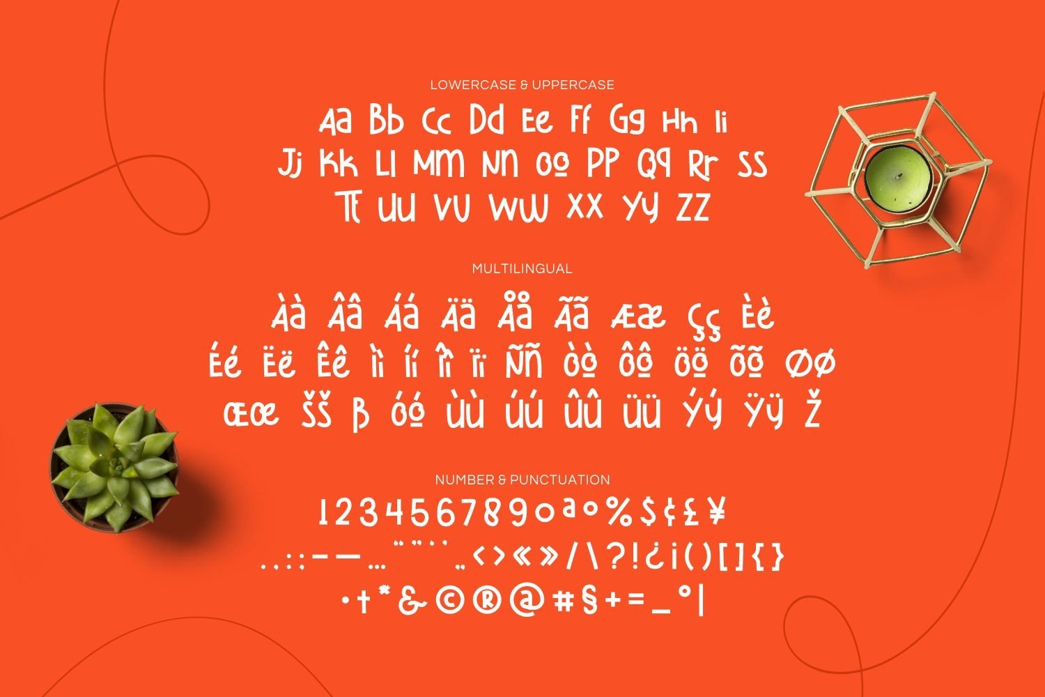 The Horsemen - Casual & Playful Font example image 5