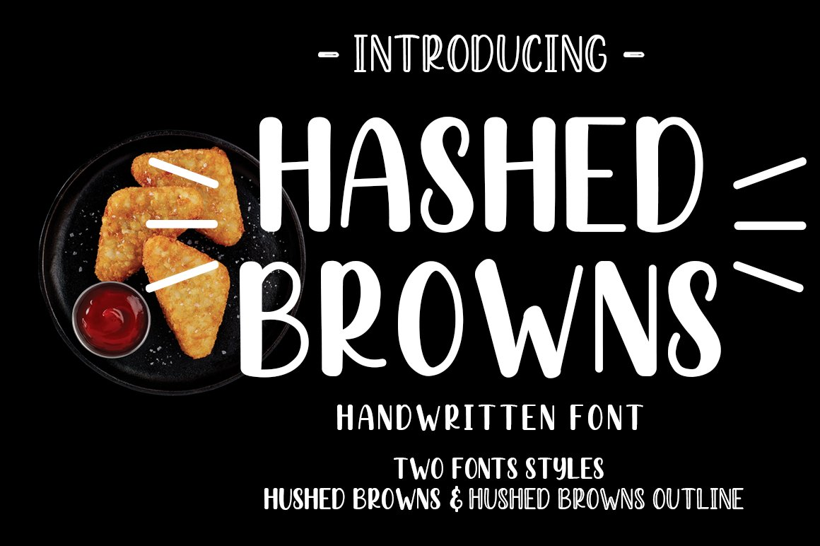 Hashed Browns example image 1