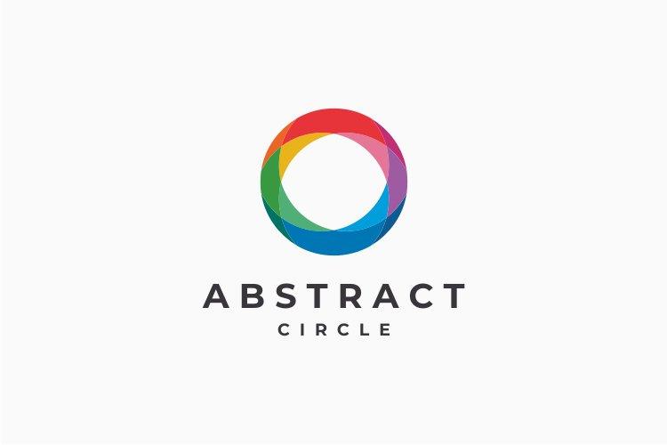 Abstract Circle Logo example image 1