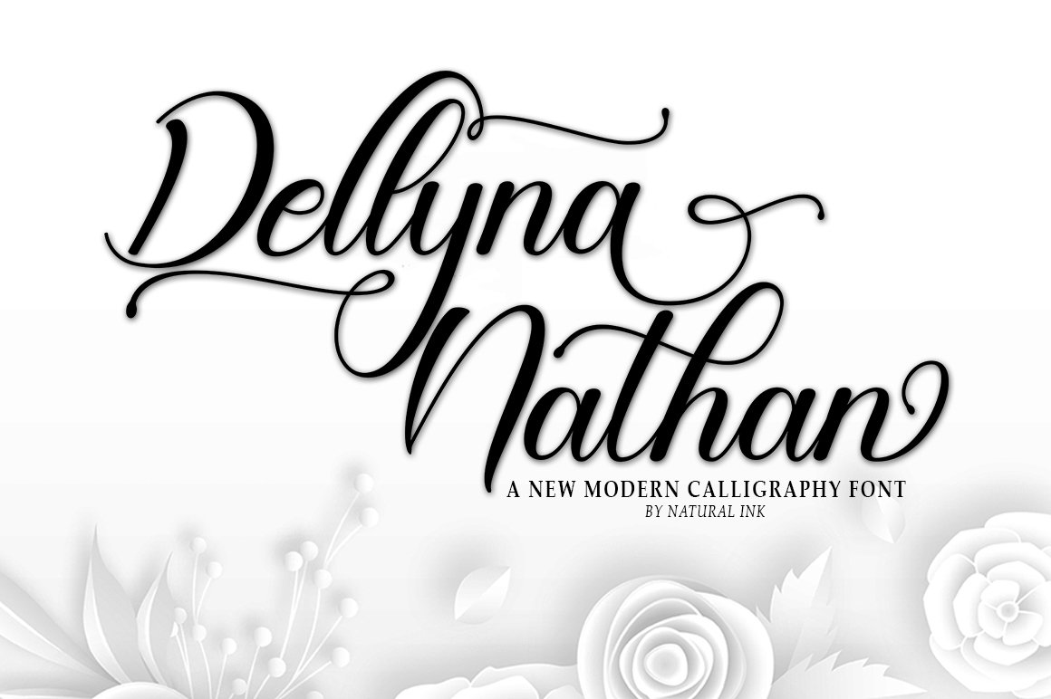 Dellyna Nathan example image 7