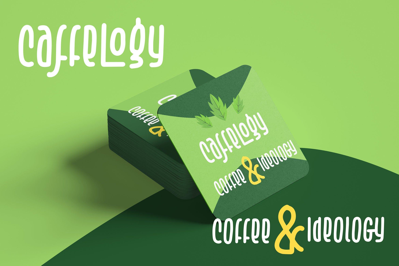 Laveta - Fancy Fonts example image 6