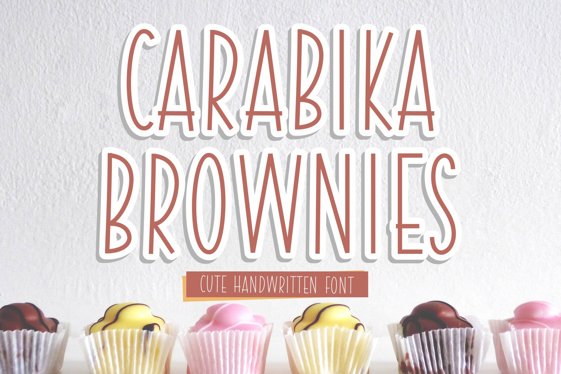 Carabika Brownies example image 1