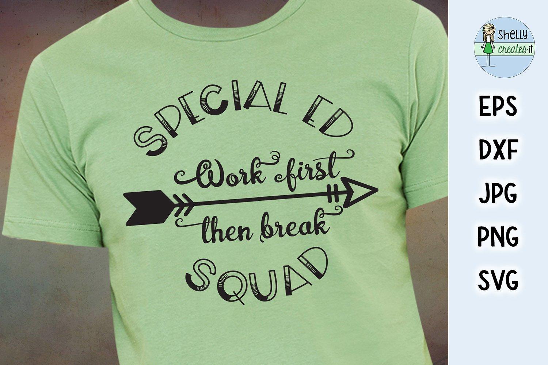 Special edsquad design example image 1
