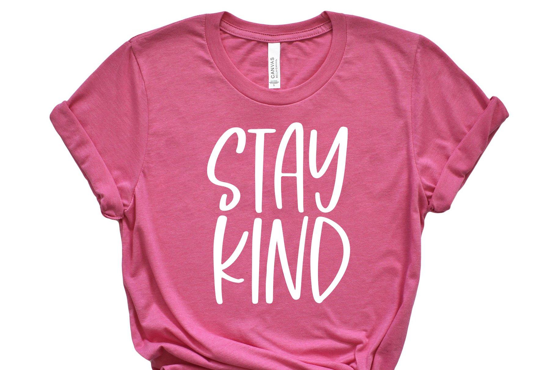 Pink Blush - A Fun Handwritten Font example image 3