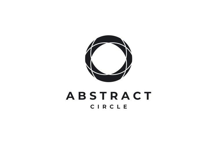Abstract Circle Logo example image 3