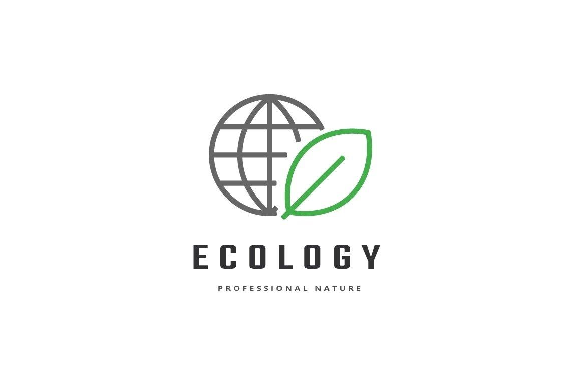 Ecology Logo example image 1