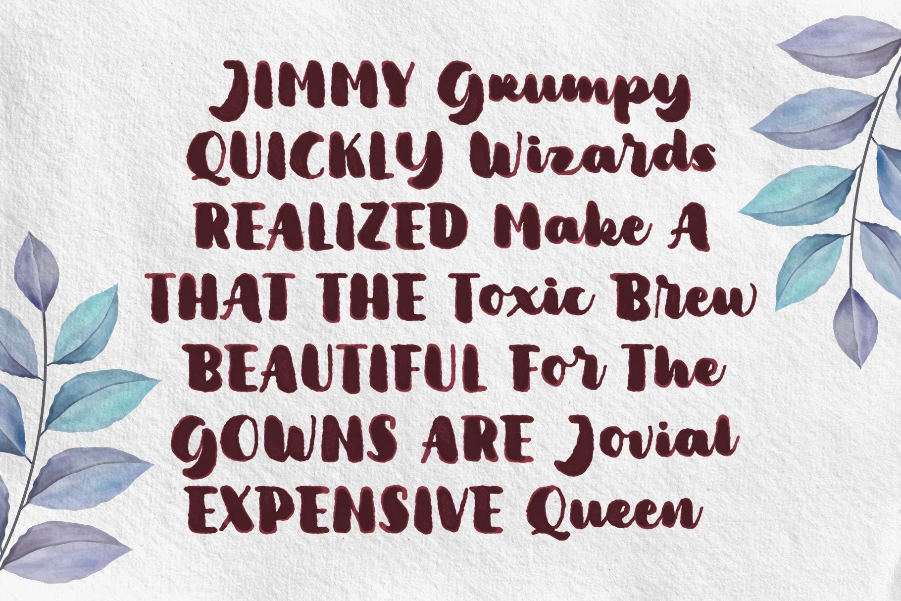 Gelly Script example image 4