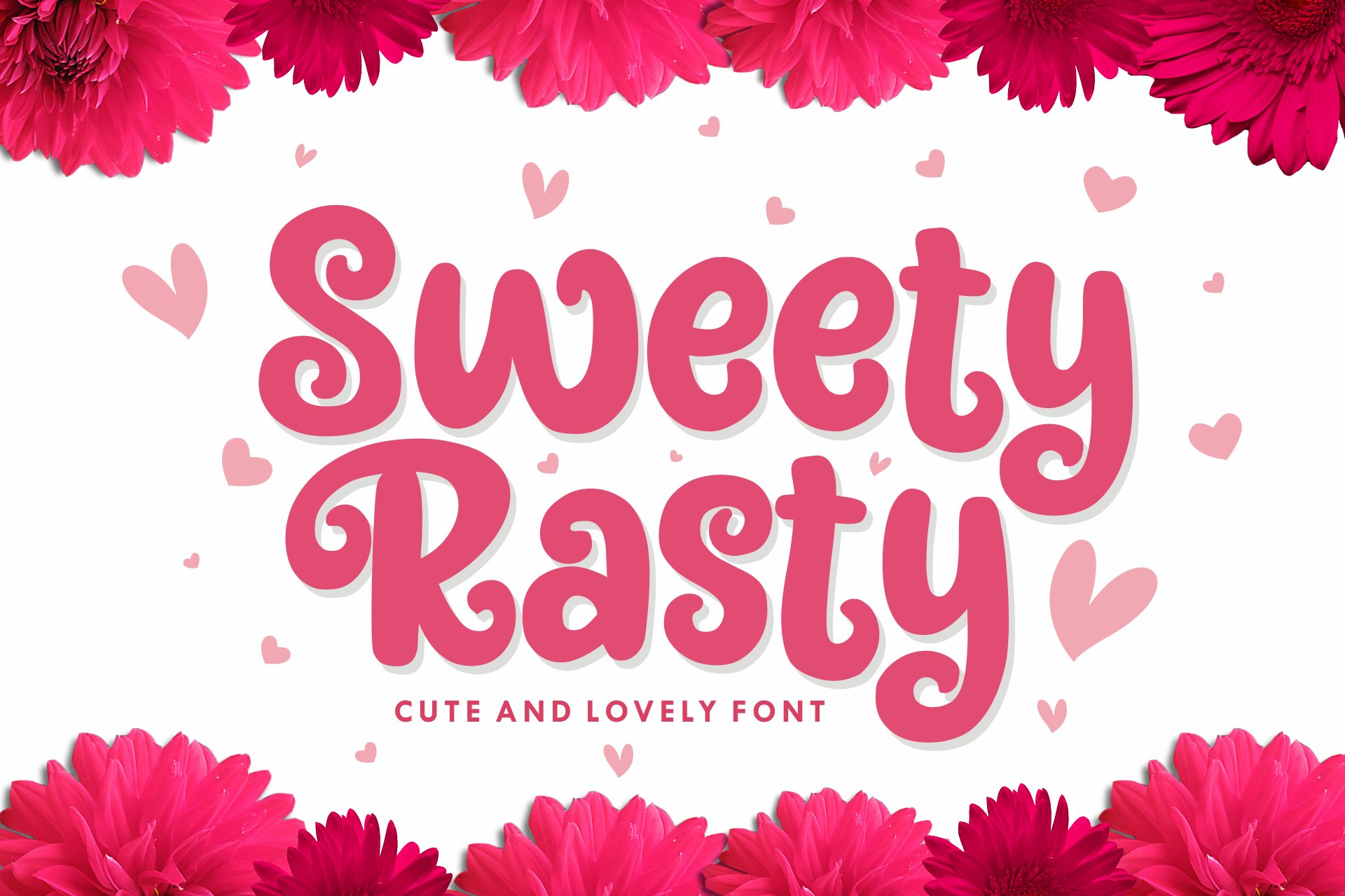 Sweety Rasty example image 1