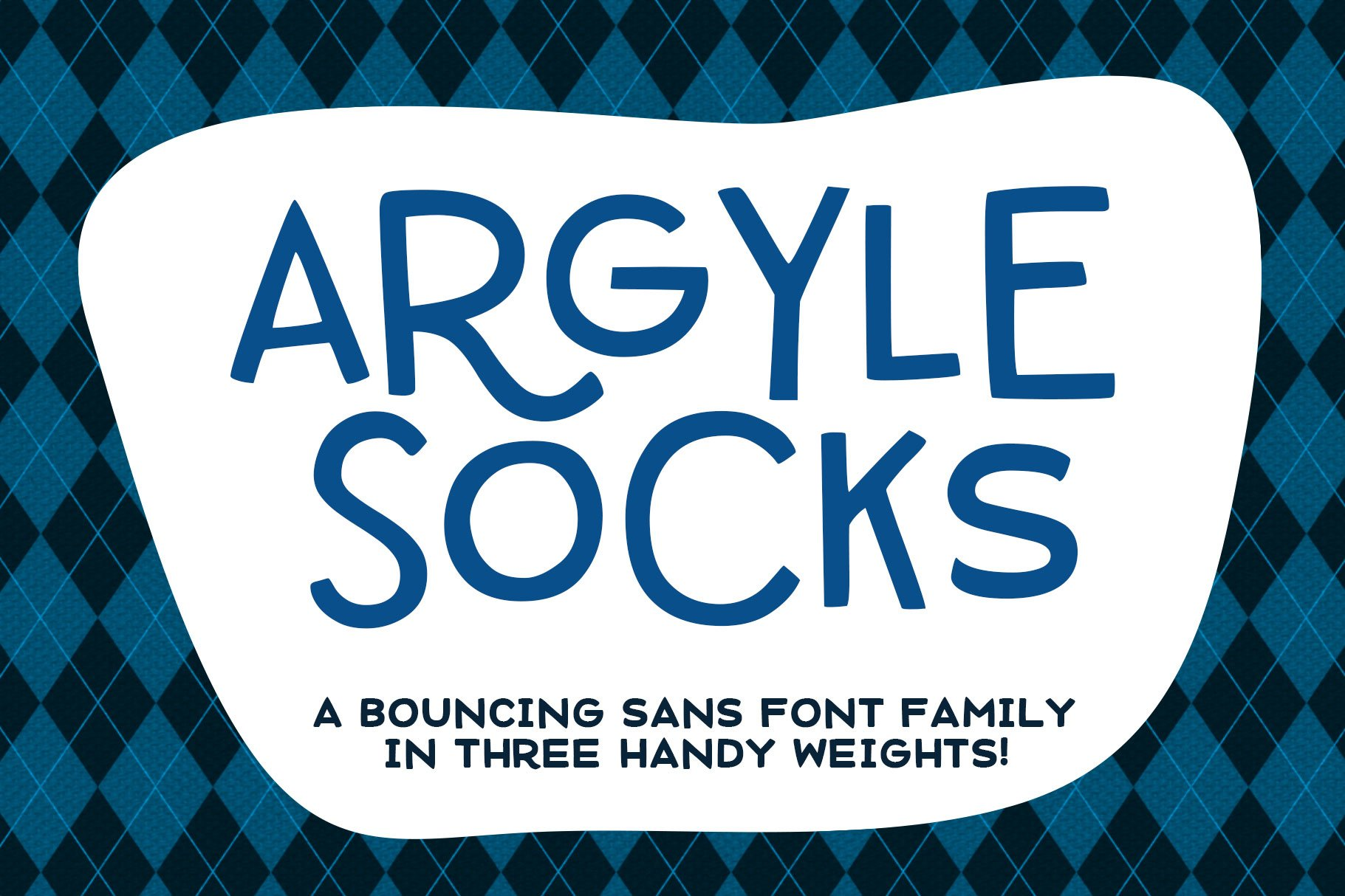 The Newbie Crafter Font Bundle - 8 fun & smooth families! example image 6