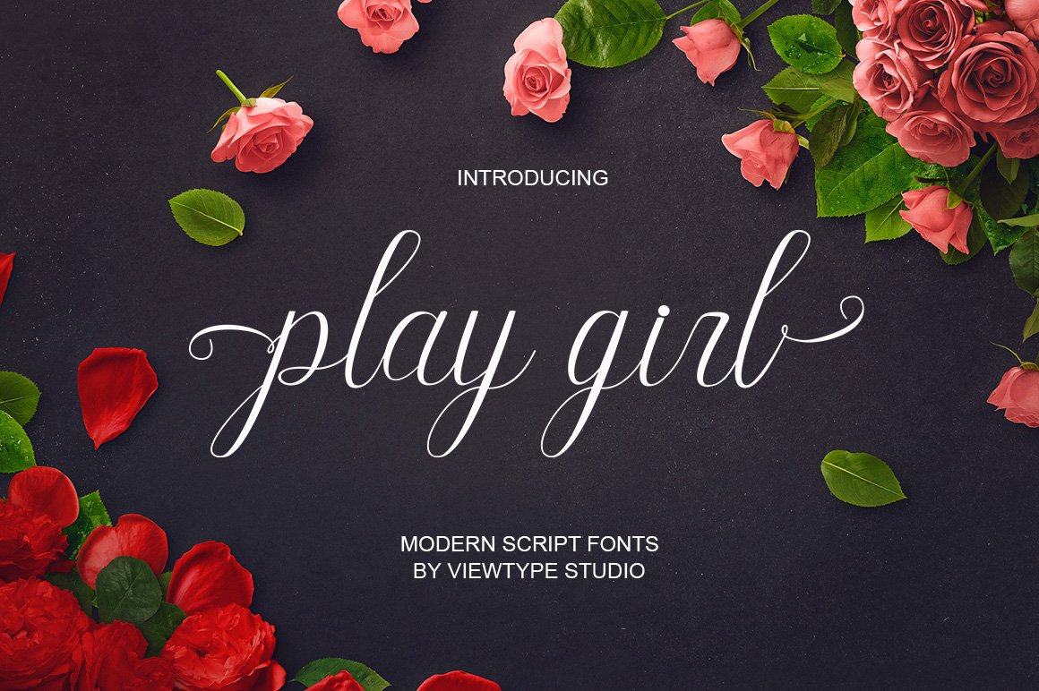 Play girl example image 1