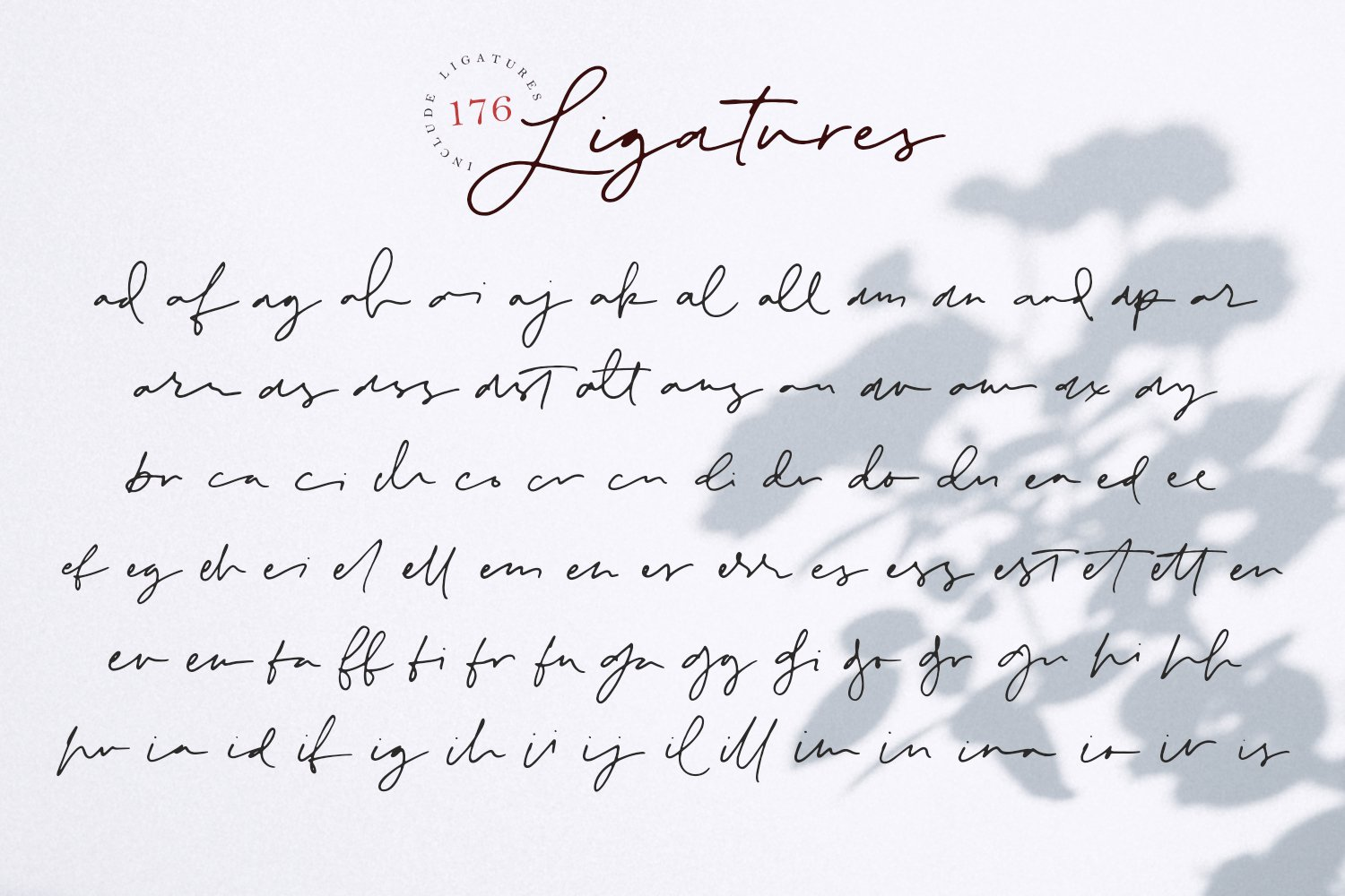 Billy Smith - Signature Font example image 11