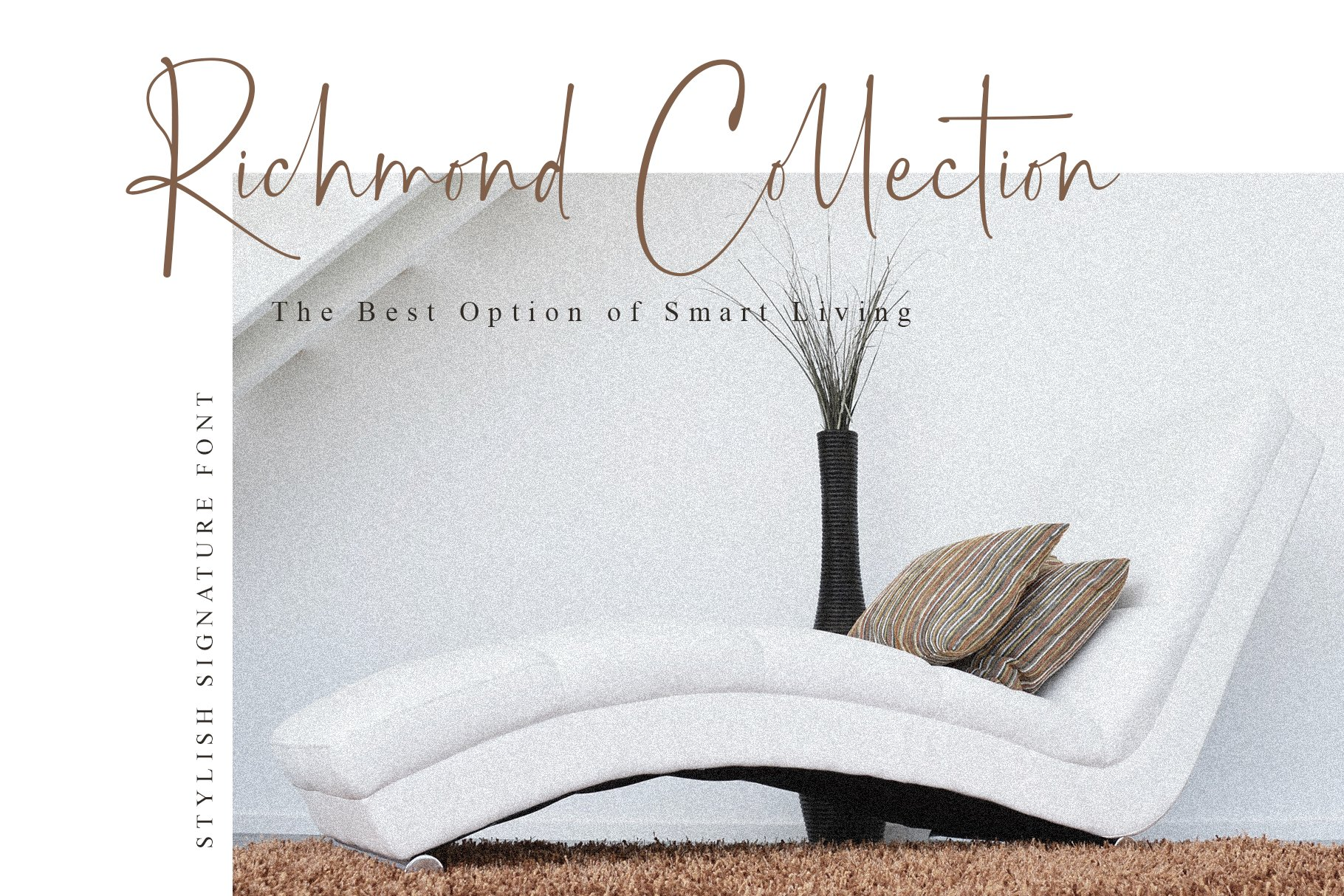 Mirallove Restimond | Modern Casual Font example image 13