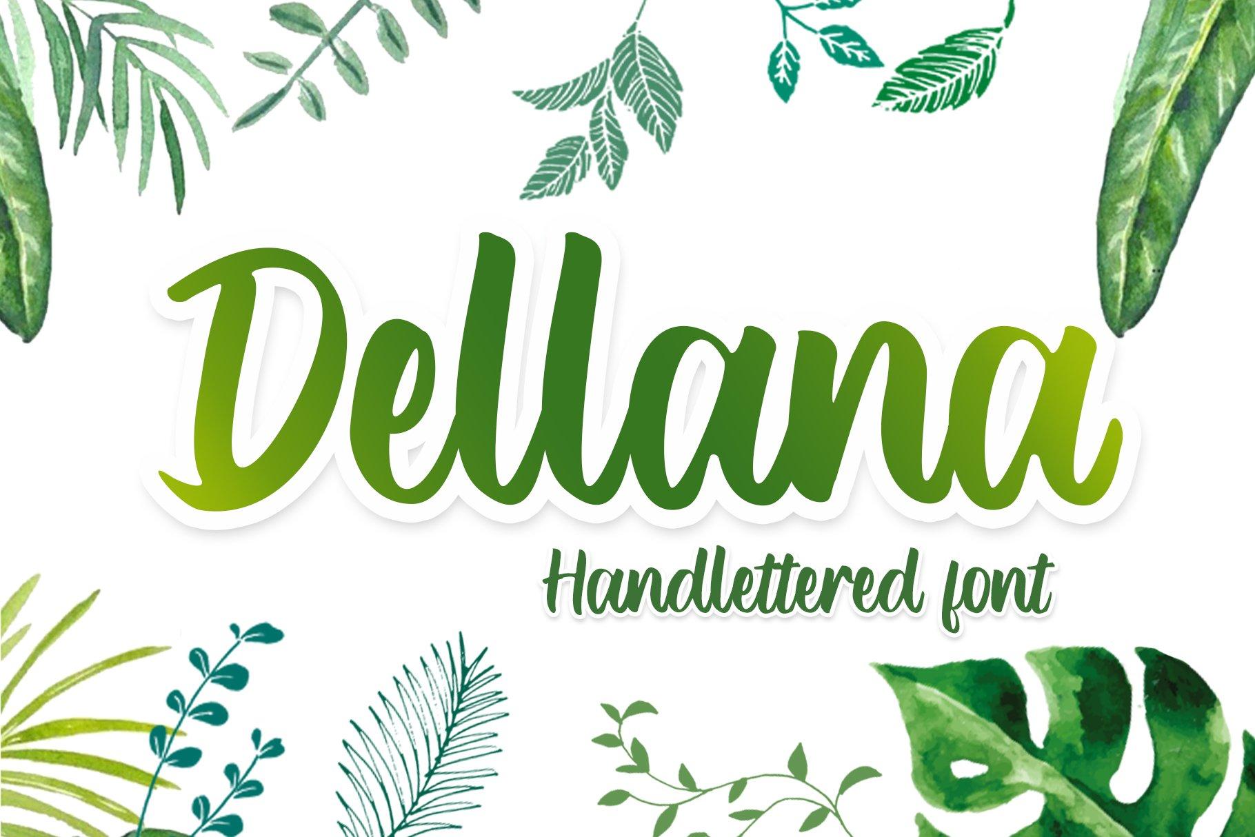 Dellana example image 1